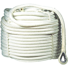 Anchor rope 12mm x 30m.